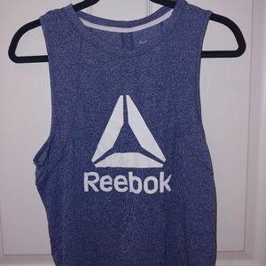 Reebok workout tank slim fit